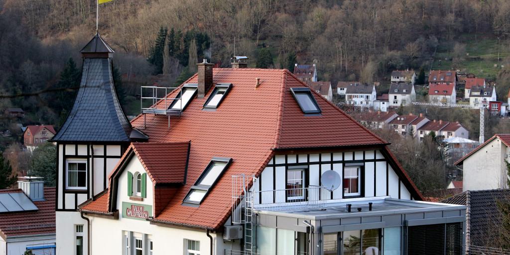 Villa Waldfrieden